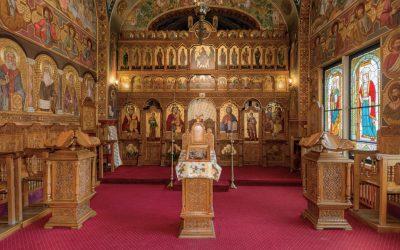 Examenul pentru probele de aptitudini în clasa a IX-a, filiera vocaţională, profil teologic, specializarea teologie ortodoxă, pentru anul școlar 2020-2021
