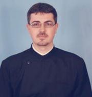 Pr. Andrei Mureșan