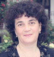 Ioana Angela Mureșan