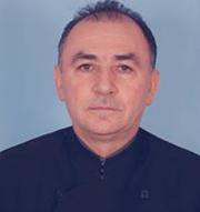 Pr. Petru Stanciu