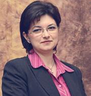 Ramona Burcă