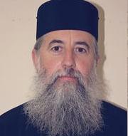 Arhim. Samuel Cristea