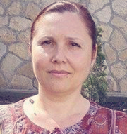 Iulia Vereș