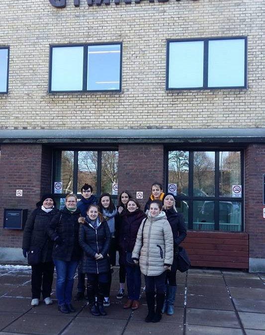ERASMUS+, Seminarul Teologic Ortodox la Copenhaga