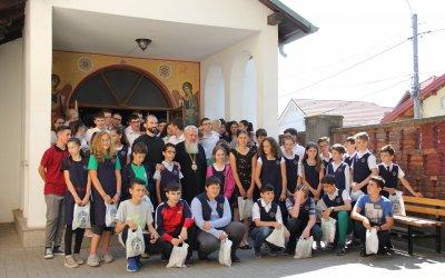 Unire prin tradiții românești autentice