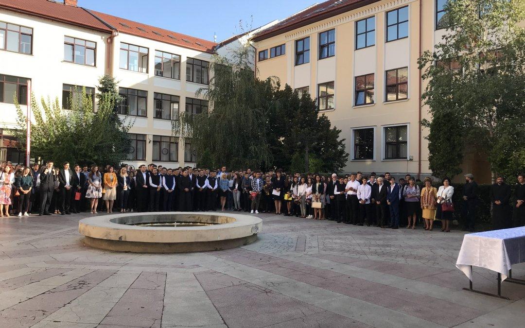 Codurile Seminarului Teologic Ortodox în 2019