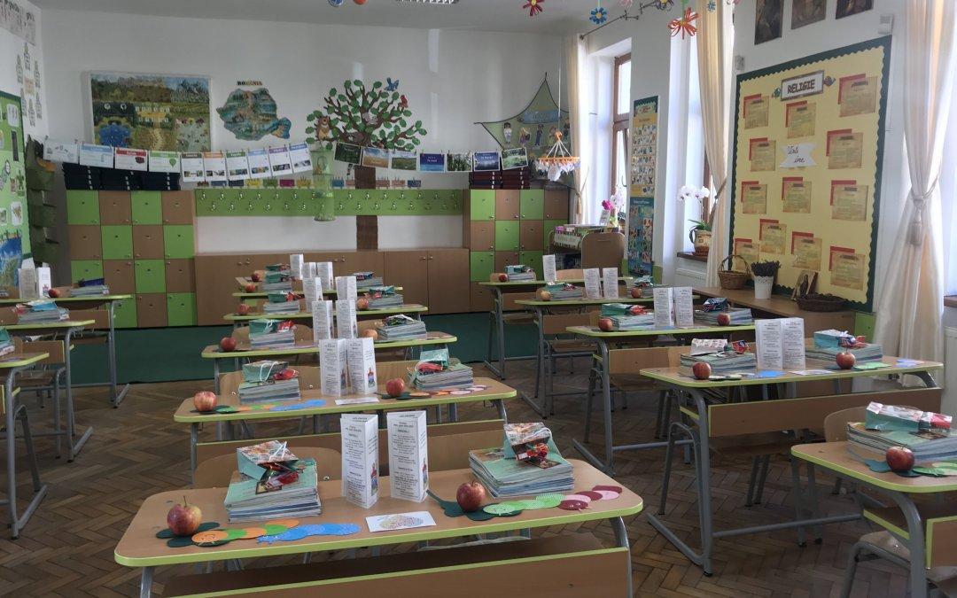 833 de elevi au început cursurile la Seminarul Ortodox