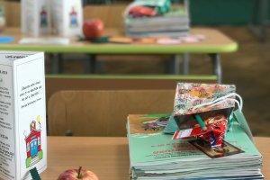 Deschiderea anului școlar 2019-2020