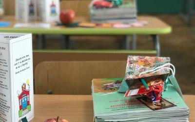 Ziua Porților Deschise pentru clasele pregătitoare