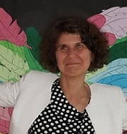 Monica Pitic
