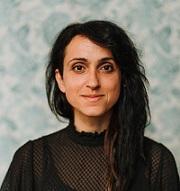 Cristina Poenaru