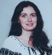 Marcela Cristina Stan